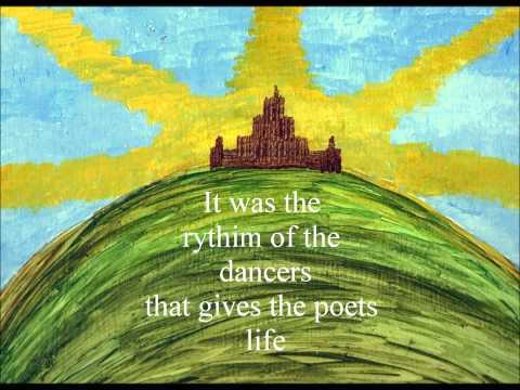 City on the hill (Casting Crowns) Lyrics