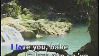 videoke - (opm) i love you babe