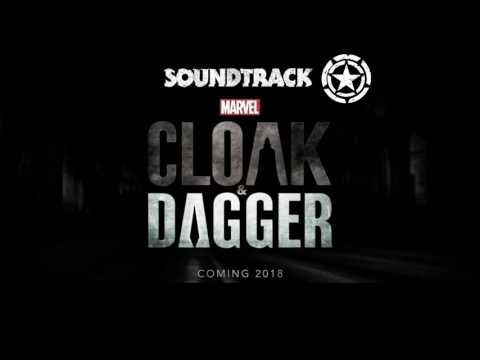 marvel cloak and dagger trailer soundtrack