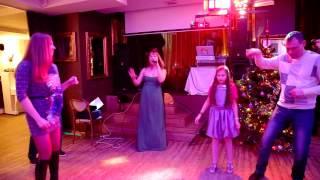 Организация праздника в Новосибирске от Агентства праздников