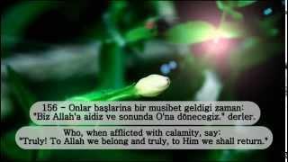 Bakara Suresi - Fatih Çollak (HD)