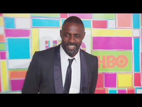 Idris Elba Reacts to 007 'Street' Comment, Karlie Kloss Goes Back to School and More in Pop News