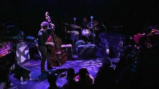 Vijay Iyer Trio Live: NPR Music at Winter Jazzfest