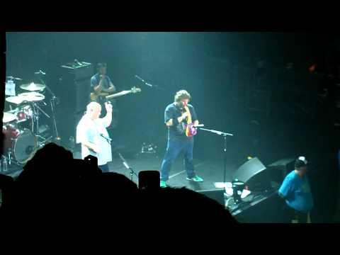 Tenacious D - JBs Saxy Jam - 2012/07/19