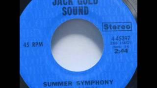 Jack Gold Sound - Summer Symphony
