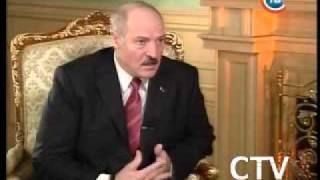 Лукашенко (Washington Post): Зачем вы разрушили Ирак? (part 3)