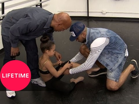 Raising Asia: Shawn Kicks Kristie Out of Rehearsal (S1, E5) | Lifetime