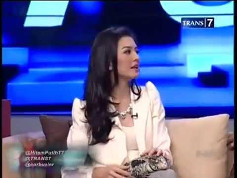 Hitam Putih 28 Juni 2013 Ralin Syah,Nola B3 Part 1-5