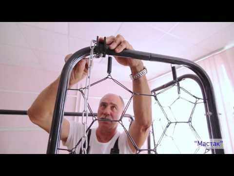 Видео Труба оцинкованная диаметр 108 мм