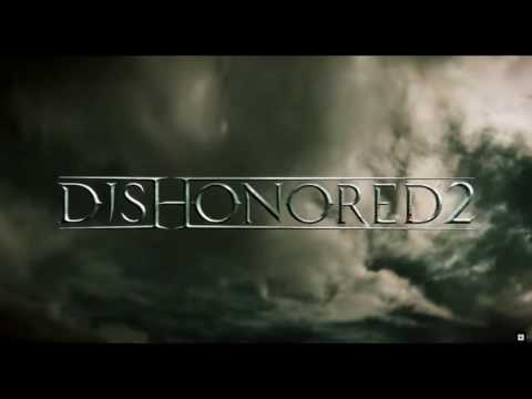 Dishonored 2  - Ambient Mix Game Soundtrack - Depth of Field Mix