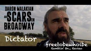 Baixar Daron Malakian and Scars On Broadway - Dictator (Album Review)