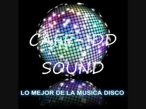 LO MEJOR DE LA MUSICA DISCO