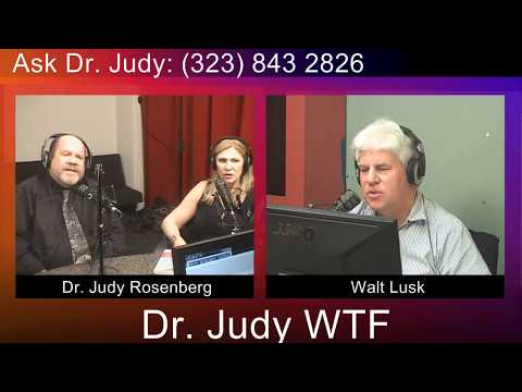 Relationships: Are We Wired for Love?  -  Guest  Dr. Stan Tatkin