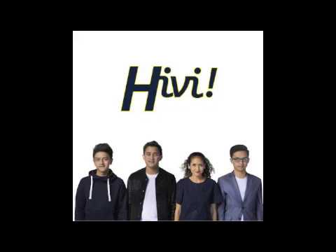 HIVI!- Indahnya Dirimu (New Version)| Lyric Video