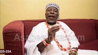 My Experience with 19 wives--Jimoh Aliu Aworo
