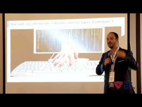 Forum Cyber Sécurité Thalles