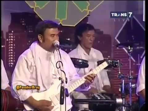 Rhoma Irama & Soneta Group- Ukhuwah In Pasahur Trans7