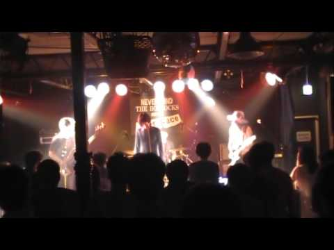 AKA Mustangs A・BU・RA ~ Love minus Zero ~ @日田scarface 2015.06.07