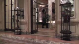The Plaza Hotel Room Review, New York, NY