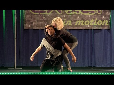 "Dominic ""D-trix"" Sandoval feat. Lauren Froderman 