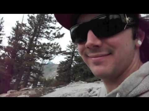 Life in Banff, Alberta