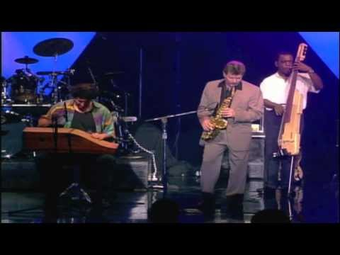 "AQUI & AJAZZ, SPYRO GYRA ""Morning Dance"" Acoustic Version."
