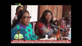 Ghana, Cuba sign political consultation agreement