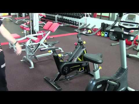 Snap Fitness Wright City gym tour