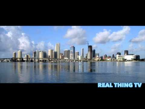 New Orleans and Miami will be UNDER WATER within the next century as rising sea levels put more than