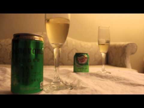 Seagrams Vs. Canada Dry Ginger Ale