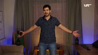 حمصوود شو رمضان 2018 الحلقة 13 // الواق واق _حرية في غرفة سرية //