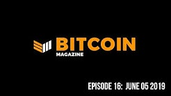 Episode 16:  Violated Parabola Could Have Bitcoin Testing $6700s