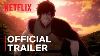 Dragon S Dogma Official Trailer Netflix Youtube