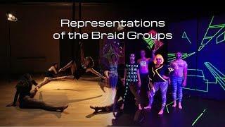 Video WINNER of 2017 Dance Your PhD, Representations of the Braid Groups download MP3, 3GP, MP4, WEBM, AVI, FLV November 2017