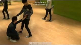 SEVENTEEN SEOKSOL COUPLE MOMENTS - Seokmin x Hansol (DK x Vernon)