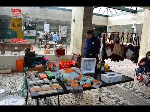 Mercado de Primavera  Famalicão 2019
