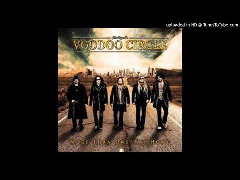 Voodoo Circle - The Saint And The Sinner ( Powerock4fun )