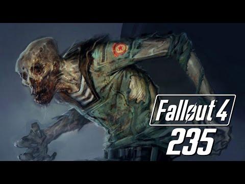 FALLOUT 4 #235 ☢ Erlösung der Yangtze | Let's Play Fallout 4 [Survival][Mods][German/Deutsch]