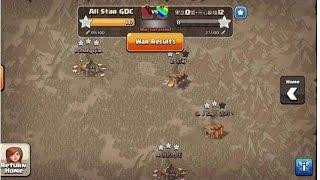 All stars GDC - Alliance HDV 9