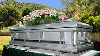 Repeat youtube video CELEBRITY FUNERALS (PART #1)