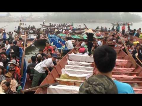 Đi lễ chùa Hương 25/02/2010