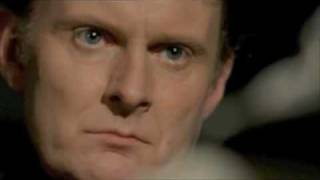 Robert Glenister - Good cop, bad cop