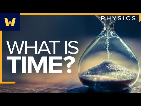 What Is Time? | Professor Sean Carroll explains the theories of Presentism and Eternalism
