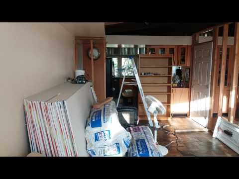 Honolulu Carpentry Framing Wall Installation Handyman