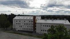 Hämeenlinnan Tuomelan koulun peruskorjaus