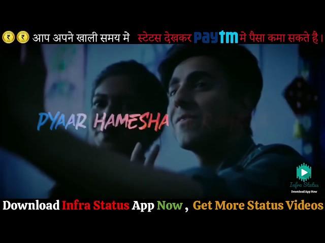 Pyar toh tha   Trending WhatsApp Status   YouTube online