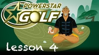 Powerstar Golf Xbox One Playing Lessons #4 Special Request