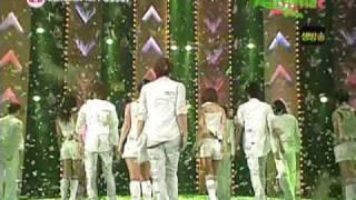 Comeback Stage DejaVu+SongForU+Destiny SS501