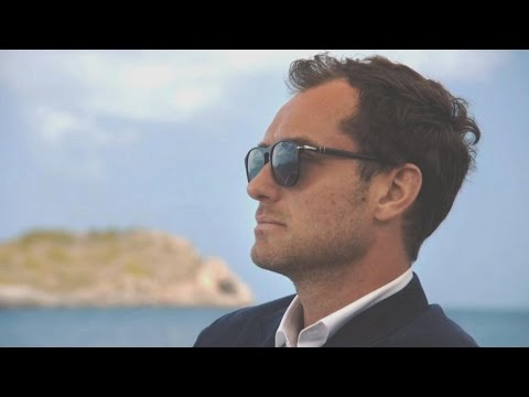"Johnnie Walker Blue Label / Presents Jude Law in ""The Gentleman's Wager"" [GR]"