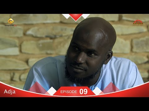 Serie - Adja - Episode 9